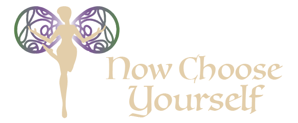 Now Choose Yourself